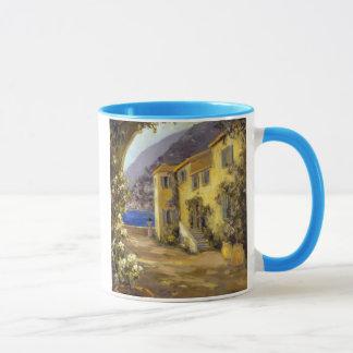 Latin Calm I Mug