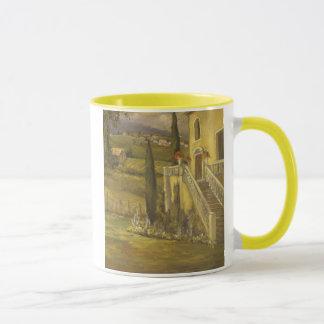Latin Calm II Mug