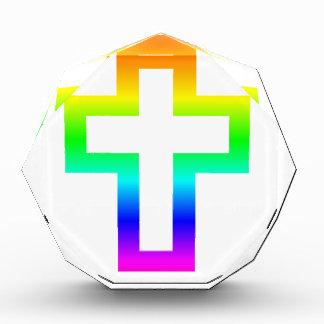 Latin (Christian) Cross Award