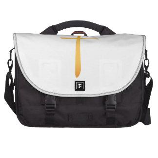 Latin Christian Cross Commuter Bags