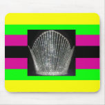 Latin Diva Pride Mouse Pads