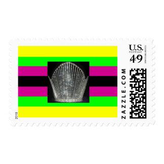 Latin Diva Pride Postage Stamp