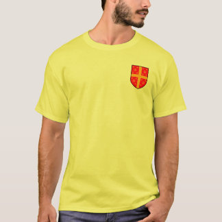Latin Empire Coat of Arms Shirt