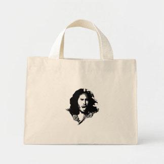 LATIN JESUS TOTE BAG