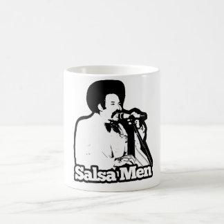 Latin Salsa Mug