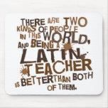 Latin Teacher Gift Mouse Pad
