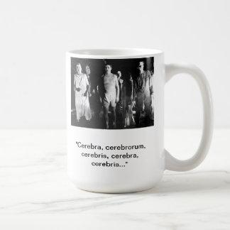 Latin Zombies Mug