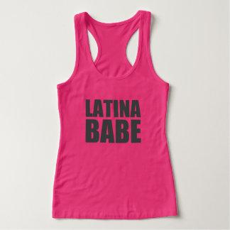 Latina Babe Design Tank Top