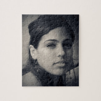 Latina beauty puzzles