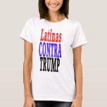 LATINAS contra el triunfo, Latinas contra el Playera