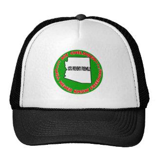 LATINO FREEWILL MESH HATS