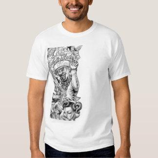 latino tattoo reason T-Shirt