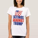 Latinos contra el triunfo playera
