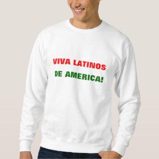 ¡LATINOS DE AMÉRICA DE VIVA! JERSEY