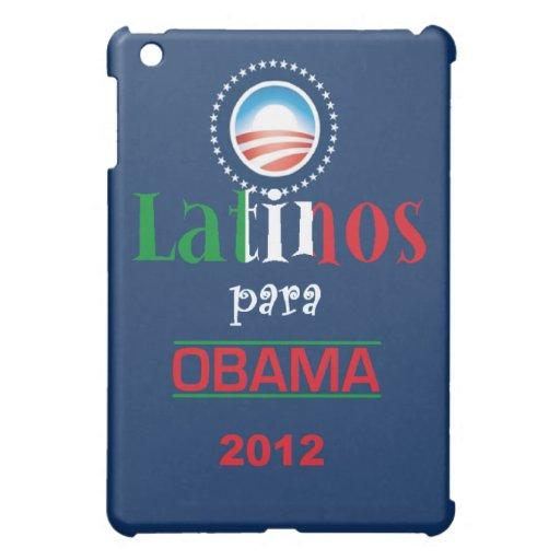 LATINOS de Obama