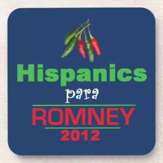 Latinos de Romney Posavasos