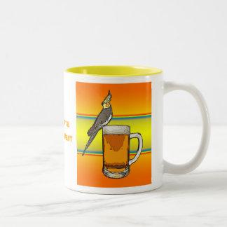 Latitud Adustment Coffee Mug
