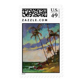 Latitud tropical sello