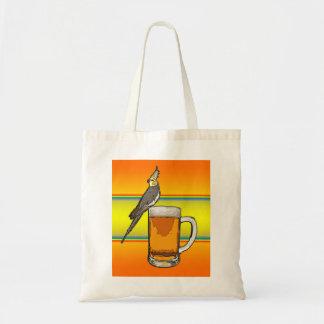 Latitude Tote Bag