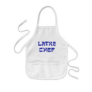 Latke Chef Apron