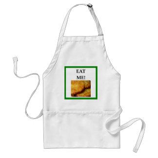 latkes adult apron