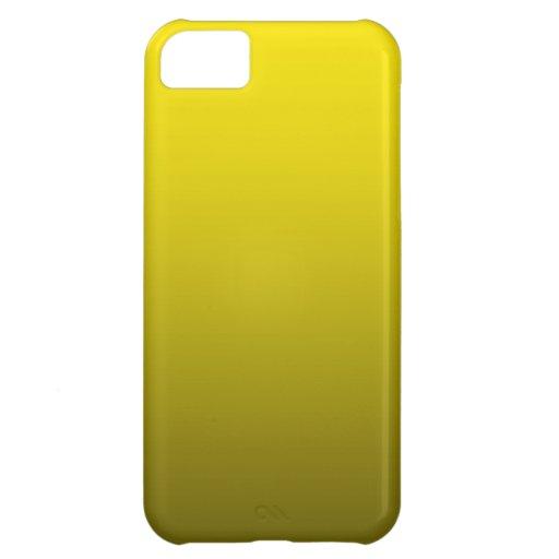 Latón a - caso de Mandi del iPhone 5