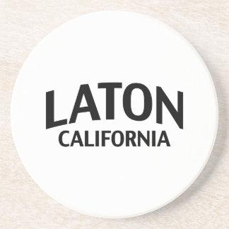 Laton California Posavasos Cerveza