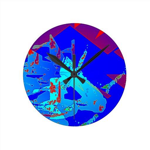 Latón D de la abrazadera Reloj