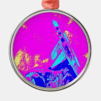 Latón M de la abrazadera Ornamento Para Reyes Magos