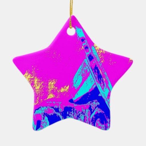 Latón M de la abrazadera Ornamentos De Reyes Magos