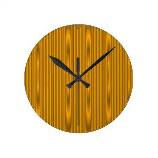 Latón Reloj