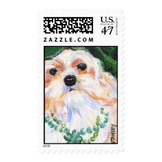 LaTouch's Murphy Postage