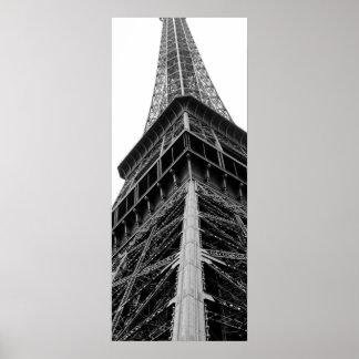 LaTour Eiffel Poster