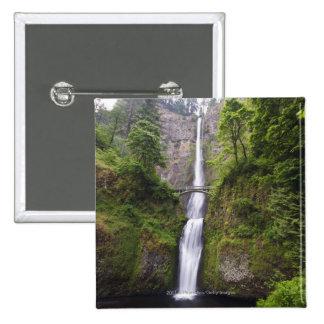 Latourell Falls & Bridge Columbia River Gorge Pins