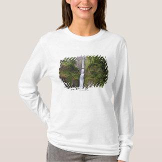 Latourell Falls & Bridge Columbia River Gorge T-Shirt