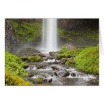 Latourell Falls, Columbia River Gorge, Oregon, Cards
