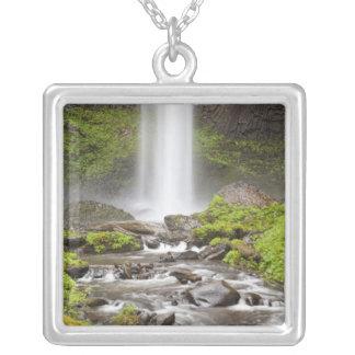 Latourell Falls, Columbia River Gorge, Oregon, Pendant
