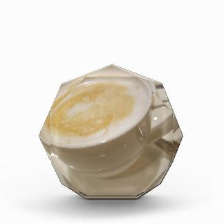 Latte Acrylic Award