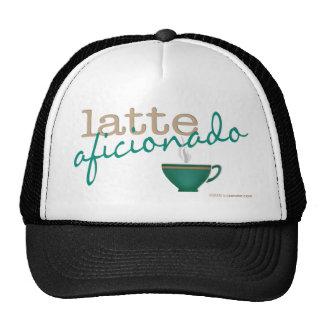 Latte Aficionado Trucker Hat