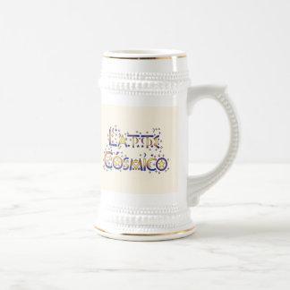 Latte Cósmico Taza