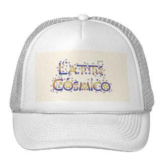 Latte Cósmico Trucker Hat