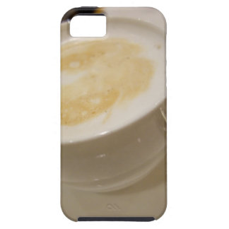 Latte iPhone SE/5/5s Case