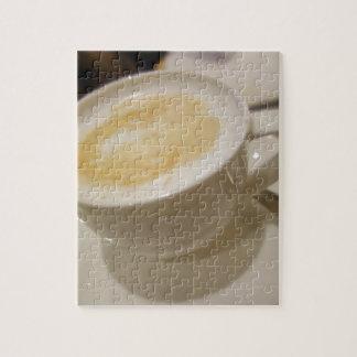 Latte Jigsaw Puzzle