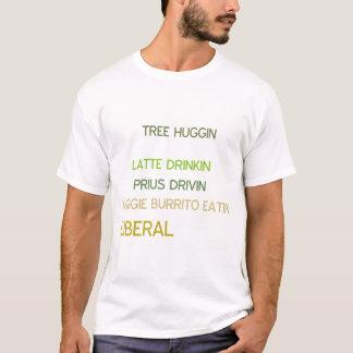 LATTE LIBERAL T-Shirt