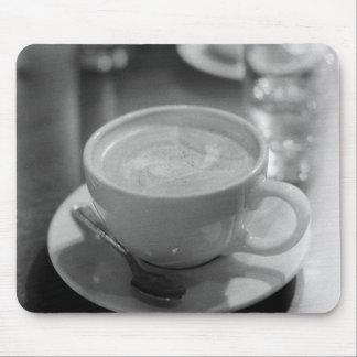 Latte Mousepad