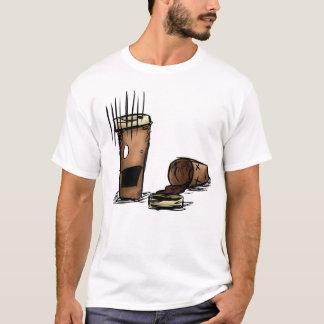 latte nooo T-Shirt