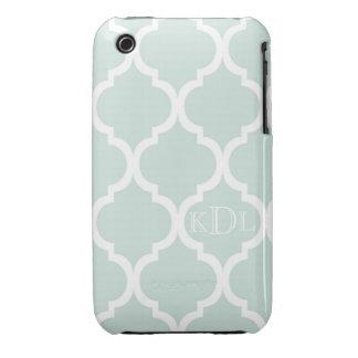 Lattice Design iPhone case Case-Mate iPhone 3 Case