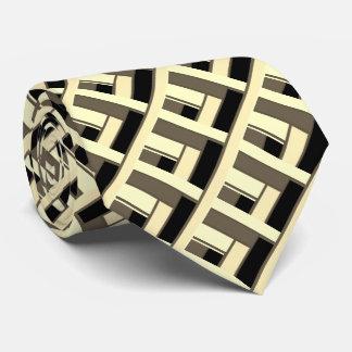 Lattice tie - spaces#3