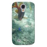 Latticework Soldierfish (Myripristis violacea) Samsung Galaxy S4 Cases