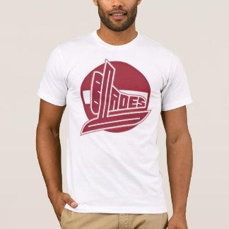 Latvia Blades T-Shirt